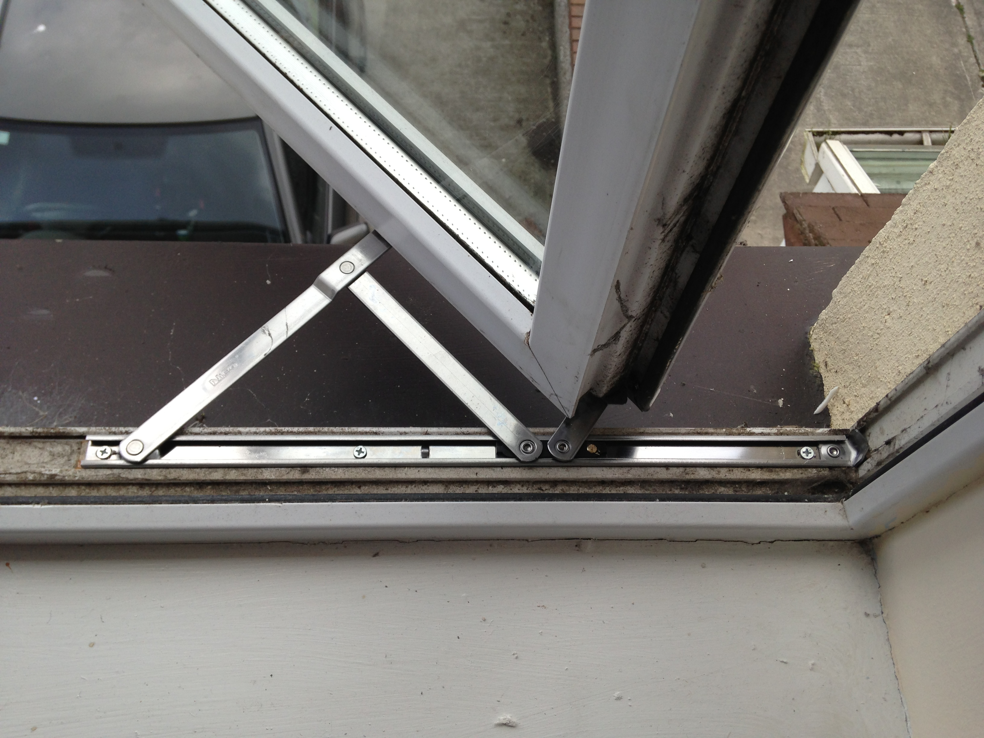Window Seal Replacement Window Repairs Dublin